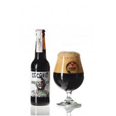 Пиво Coconut Special Imperial Stout Ale Point Brewery темне нефільтроване 9,5° 0,33