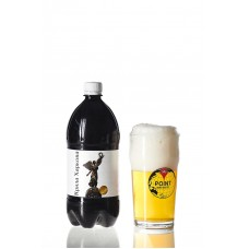 Пиво Крила Харкова  Lite Lager Ale Point Brewery  світле нефільтроване 4° 1л