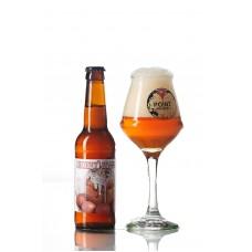 Пиво Великодній Ель,Wood Aged Belgian Pale Ale 5°,0,33л