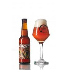 Пиво Тарзан American IPA 6°,0,33л