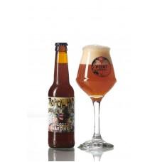 Пиво Tropical Hazy Special American IPA, 6° 0,33л