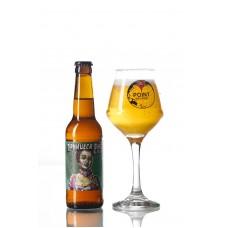 Пиво Принцеса Фике Gose Ale Point Brewery світле нефільтроване 5° 0,33л