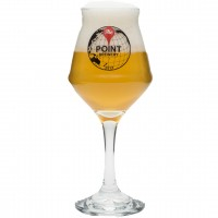 Пиво Скрипаль Hоney Ale производства AIE POINT Brewery 4,5° за 0.5 кг