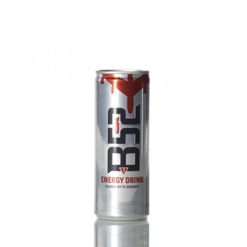 НАПІЙ ЕНЕРГЕТИЧНИЙ B52 0,25 Б/А Ж/Б