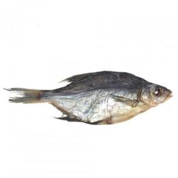 Рыба к пиву Густера чищена