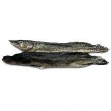 Рыба к пиву щука вяленая 50 г.
