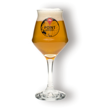 Пиво Святий Арнольд Belgian Pale Ale Ale Point Brewery світле нефільтроване 5° 0,5кг