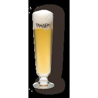 Пиво Богемія Hoppy Pilsner Ale Point Brewery світле нефільтроване 5,1° 0,5кг