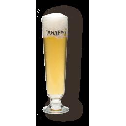 Пиво Богемия Пилснер светлое нефильтрованное 5,5°