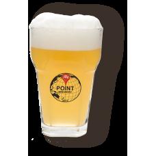 Пиво Пьяный Монах светлое нефильтрованное 5,0°