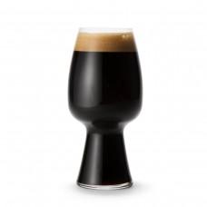 Пиво Вершник без голови Oatmeal Stout Ale Point Brewery темне нефільтроване 5,7° 0,5кг