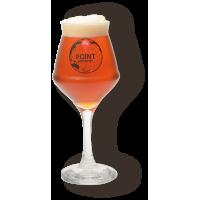 Пиво Відьми Halliwel АPA Ale Point Brewery напівтемне нефільтроване 4,5° 0,5кг