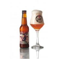 Пиво Tomatos Fruit Gose Ale Point Brewery світле нефільтроване 4° 0,33л