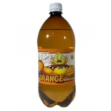 """Напій """"ORANGE"""" Лимонад 1л"""