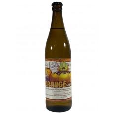 """Напій """"ORANGE"""" Лимонад 0,5л"""