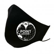 Маска богаторазова з логотипом ALE POINT Brewery