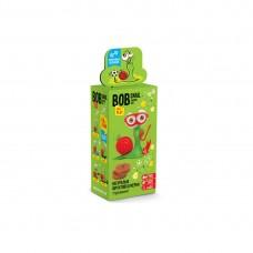 Цукерки Яблучно-Грушеві та іграшка BOB SNAIL 20г