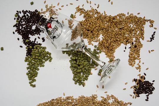Международные стили пива в ассортименте Тандем Пивомакерт