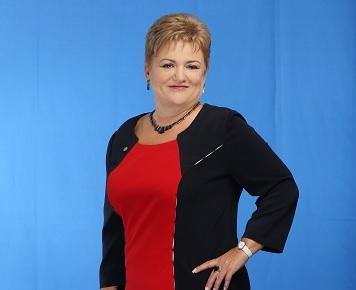 Валентина Акимовна Микусевич