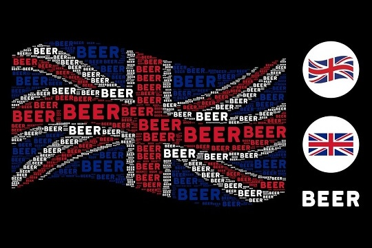Крафтовое пивоварение в Англии