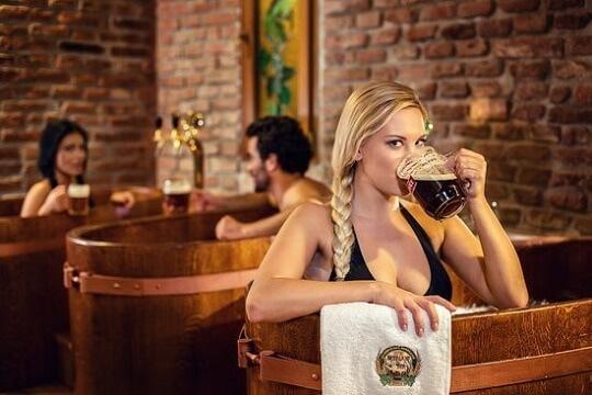Чешский Пилснер сегодня. Из столицы чешского пивоварения