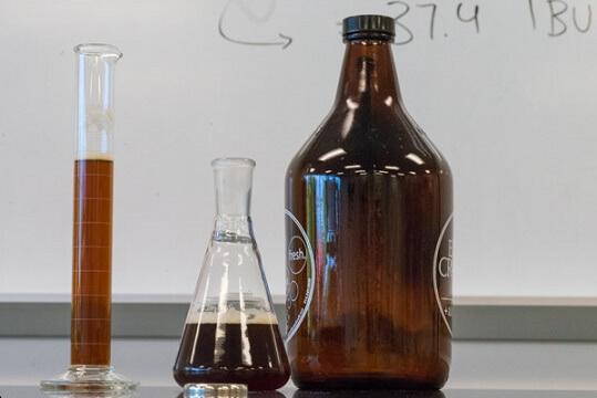 Факультет пивоварения и ферментации. Как готовят крафтовиков в США.