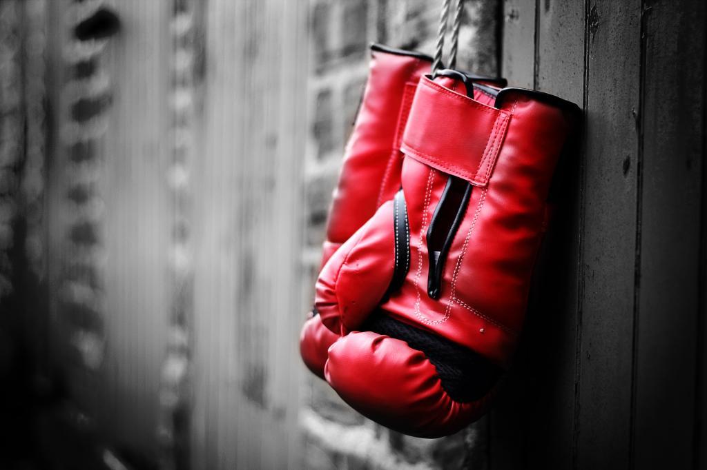 Международный День Бокса!
