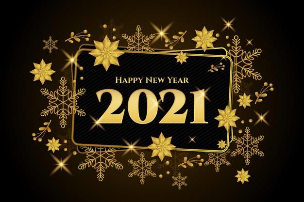 Когда же к нам пришёл Новый Год?!