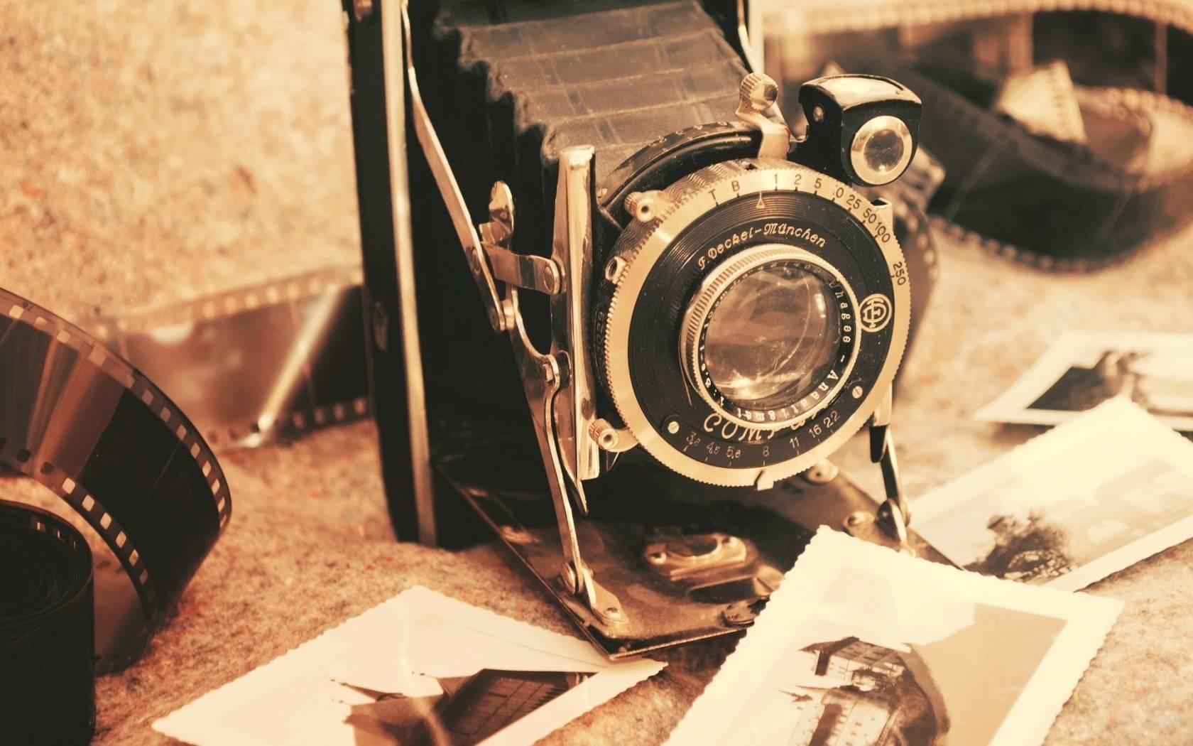 Всемирный День Фотографии!