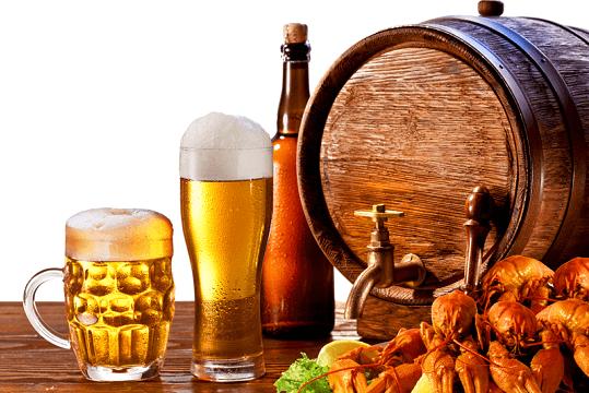 Можно ли пить пиво в Пасху?