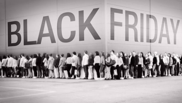 Чёрная пятница в Тандем Пивомаркет