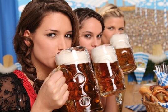 Пиво и целлюлит. Вредно ли пиво и его влияние на излишний вес.