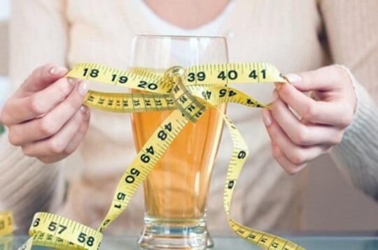 Пивная диета для похудения. Как сбросить 3-5кг за неделю