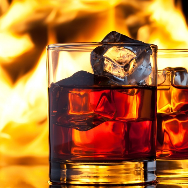Элитный алкоголь в сети Тандем Плюс